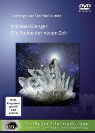 DVD Die Steine der neuen Zeit (Michael Gienger)