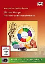 DVD Heilsteine und Lebensrythmen (Michael Gienger)