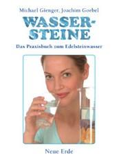 """""""Wassersteine"""" (Michael Gienger / Joachim Göbel)"""