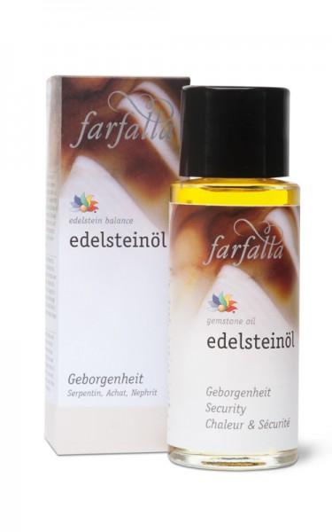 """Edelstein-Balance®-Öl """"Geborgenheit"""""""