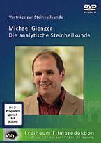 DVD Die analytische Steinheilkunde (Michael Gienger)