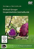 DVD Die ganzheitliche Steinheilkunde (Michael Gienger)