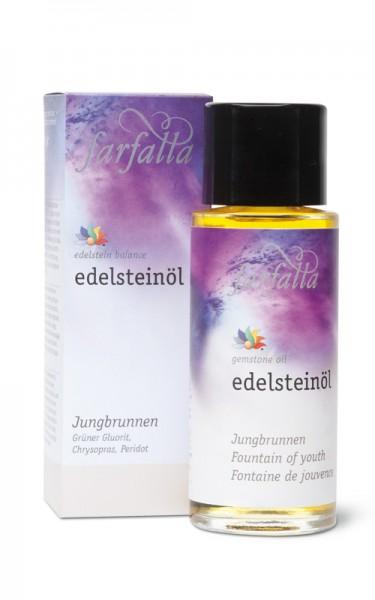 """Edelstein-Balance®-Öl """"Jungbrunnen"""""""
